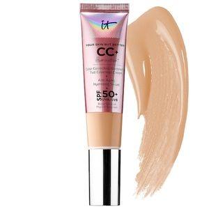 Your Skin But Better CC+ Illumination (MEDIUM)